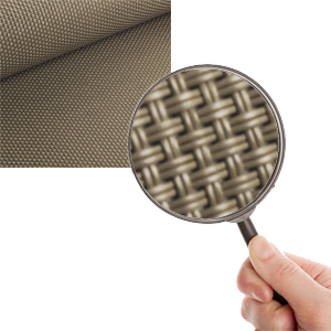Awning Mesh 504 Spice